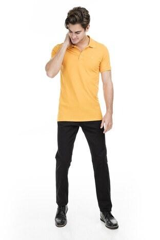 Buratti - BURATTI Erkek Pantolon MK8PNOK036 SİYAH