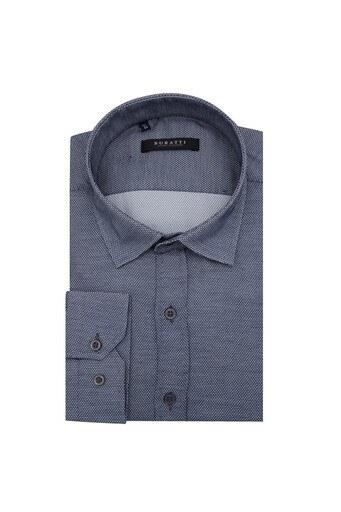 Buratti Erkek Uzun Kollu Gömlek 50114 SİYAH
