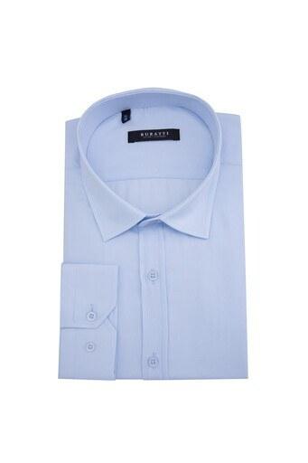 Buratti Erkek Uzun Kollu Gömlek 50115 B AÇIK MAVİ