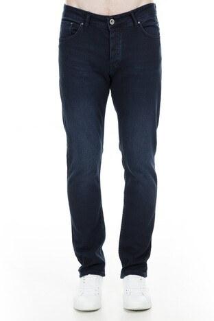 Buratti Jeans Erkek Kot Pantolon 497ARON911 KOYU LACIVERT