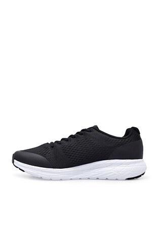 Buratti Memory Foam Spor Erkek Ayakkabı 604EKOLAYZER SİYAH-BEYAZ