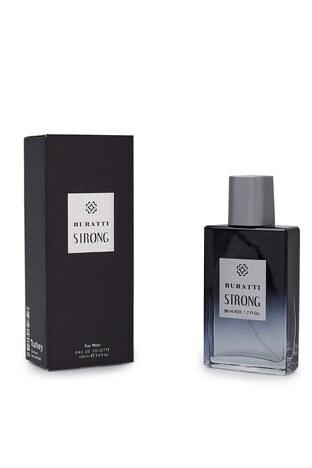 Buratti - Buratti Menekşe Kokulu 100 ml EDT Erkek Parfüm 509STRONG