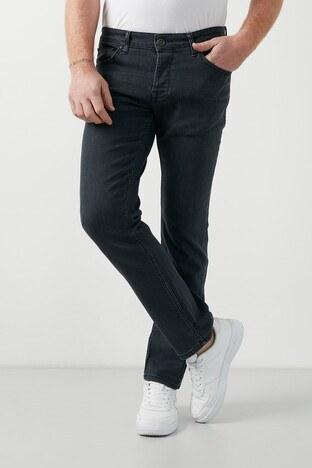 Buratti - Buratti Pamuklu Regular Fit Jeans Erkek Kot Pantolon 7420F060PORTO ANTRASİT