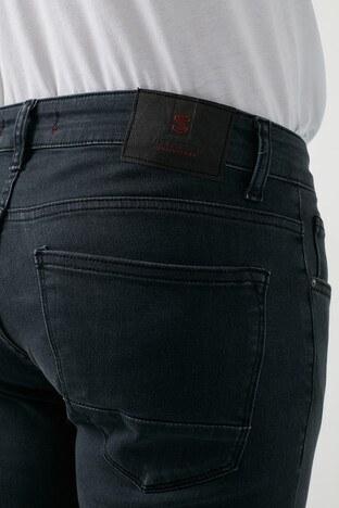 Buratti Pamuklu Regular Fit Jeans Erkek Kot Pantolon 7420F060PORTO ANTRASİT