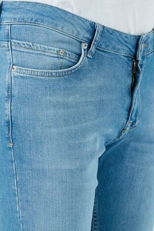 Buratti Jeans Erkek Kot Pantolon 7505F2081ZAGOR AÇIK MAVİ