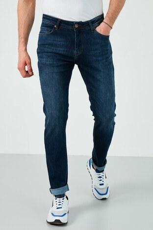 Buratti Jeans Erkek Kot Pantolon 7505F210ZAGOR MAVİ
