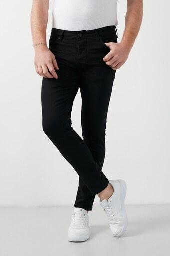 Buratti Jeans Erkek Kot Pantolon 7500F133BARTEZ SİYAH