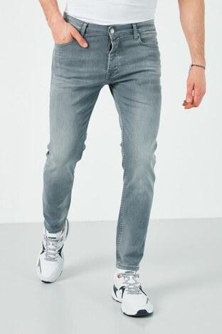 Buratti - Buratti Jeans Erkek Kot Pantolon 7510S971BARTEZ GRİ