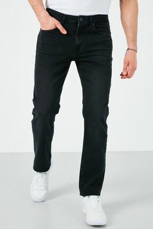Buratti - Buratti Jeans Erkek Kot Pantolon 7503S212KING SİYAH