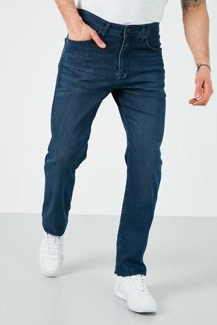 Buratti Jeans Erkek Kot Pantolon 7504H220KING LACİVERT