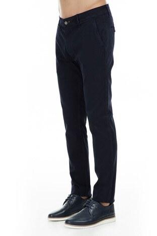 Buratti Polo Club Erkek Pantolon CORD LACİVERT