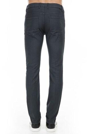 Buratti Polo Club Jeans Erkek Pamuklu Pantolon NOKTALI ANTRASİT