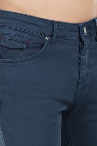 Buratti Polo Club Jeans Erkek Pamuklu Pantolon SENEGAL İNDİGO
