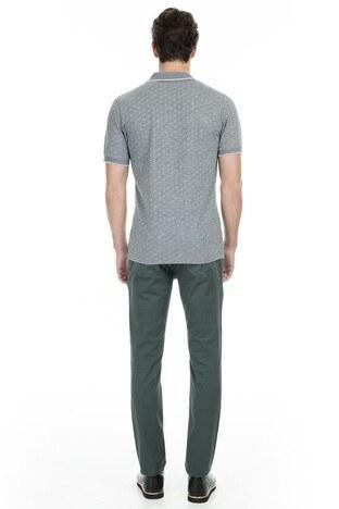 Buratti Polo Club Jeans Erkek Pamuklu Pantolon SENEGAL PETROL