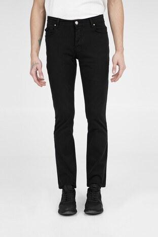 Buratti Polo Club Jeans Erkek Pamuklu Pantolon SENEGAL SİYAH