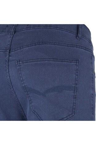 Buratti Polo Club Jeans Erkek Pamuklu Pantolon SULFUR İNDİGO