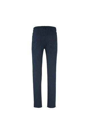 Buratti Polo Club Jeans Erkek Pamuklu Pantolon SULFUR NAVY