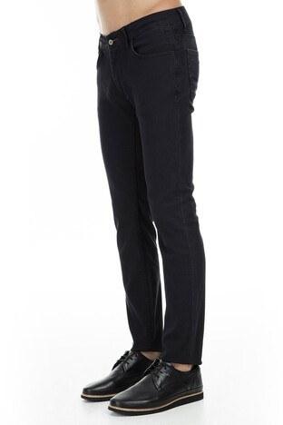 Buratti Polo Club Jeans Erkek Pamuklu Pantolon SULFUR SİYAH
