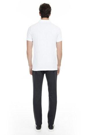 Buratti Polo Club Jeans Erkek Pamuklu Pantolon WOM ANTRASİT