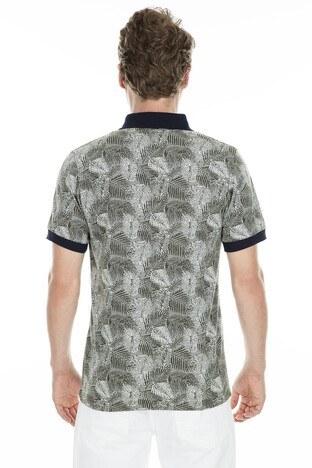 Buratti Polo Erkek T Shirt 436190511 HAKİ