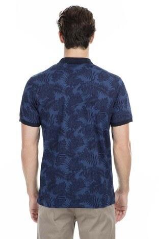 Buratti Polo Erkek T Shirt 43619061 LACİVERT