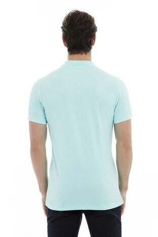 Buratti Polo Erkek T Shirt 43619090 MİNT