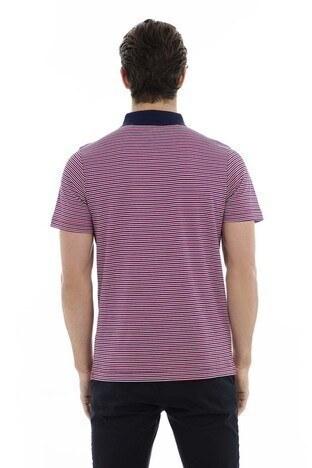 Buratti Polo Yaka Erkek T Shirt 5911005 KIRMIZI