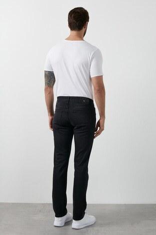 Buratti Regular Fit Jeans Erkek Kot Pantolon 7419S125PORTO SİYAH