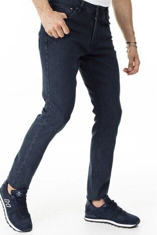 Buratti Regular Fit Jeans Erkek Kot Pantolon 7267H021ZAGOR KOYU LACIVERT