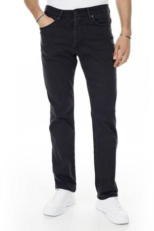 Buratti Regular Fit Jeans Erkek Kot Pantolon 7281H845KING SİYAH