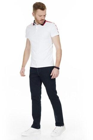 Buratti - Buratti Regular Fit Jeans Erkek Kot Pantolon 7281H898KING KOYU LACİVERT