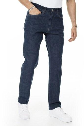 Buratti Regular Fit Jeans Erkek Kot Pantolon 7282F059KING LACİVERT