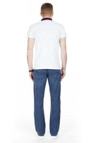 Buratti Regular Fit Jeans Erkek Kot Pantolon 7282F816KING MAVİ