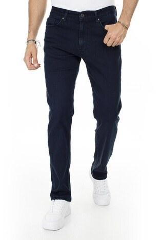 Buratti Regular Fit Jeans Erkek Kot Pantolon 7282F899KING LACİVERT