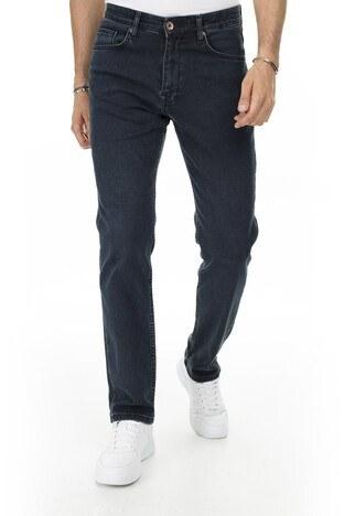 Buratti - Buratti Regular Fit Jeans Erkek Kot Pantolon 7282H058KING LACİVERT