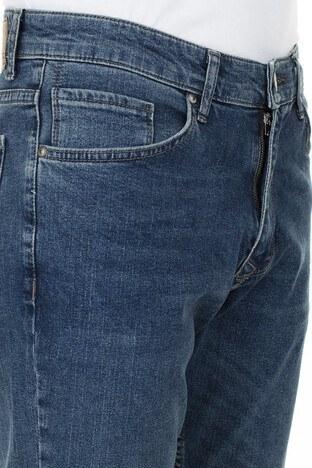 Buratti Regular Fit Jeans Erkek Kot Pantolon 7282S9091KING MAVİ