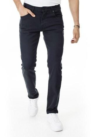 Buratti - Buratti Regular Fit Jeans Erkek Kot Pantolon 7283S066PORTO LACİVERT