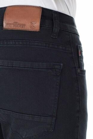 Buratti Regular Fit Jeans Erkek Kot Pantolon 7283S066PORTO LACİVERT