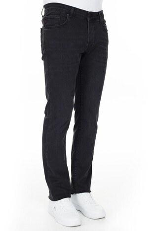 Buratti Regular Fit Jeans Erkek Kot Pantolon 7283S908PORTO SİYAH