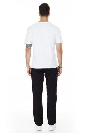 Buratti Regular Fit Jeans Erkek Kot Pantolon 7301F732KING SİYAH