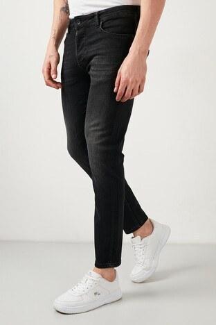 Buratti - Buratti Jeans Erkek Kot Pantolon 7510F144BARTEZ SİYAH