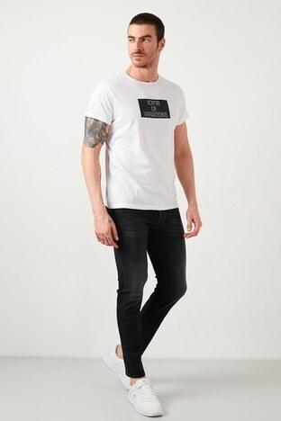 Buratti Jeans Erkek Kot Pantolon 7510F144BARTEZ SİYAH