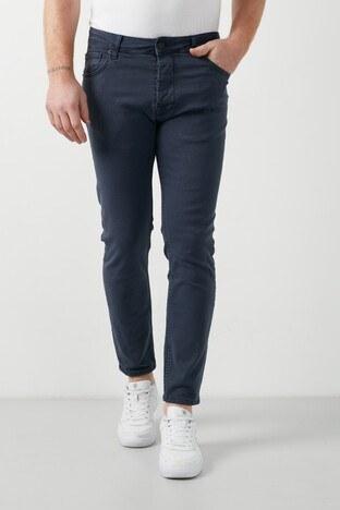 Buratti - Buratti Jeans Erkek Kot Pantolon 7510E2022BARTEZ İNDİGO