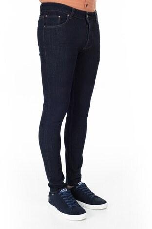 Buratti Skinny Jeans Erkek Kot Pantolon 7302S975GHOST KOYU LACIVERT