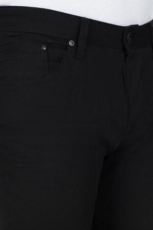 Buratti Slim Fit Jeans Erkek Kot Pantolon 7287F289BARTEZ SİYAH