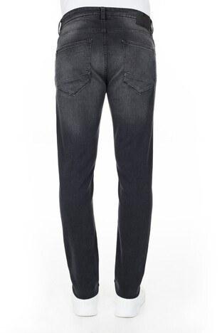 Buratti Slim Fit Jeans Erkek Kot Pantolon 7293F217BARTEZ GRİ