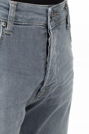 Buratti Slim Fit Jeans Erkek Kot Pantolon 7294S971ARTOS AÇIK GRİ