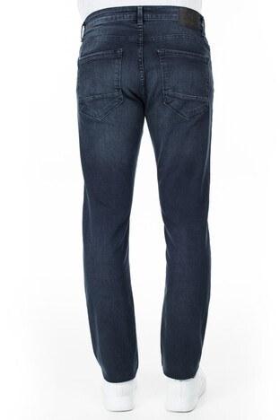 Buratti Slim Fit Jeans Erkek Kot Pantolon 7297H977ARTOS LACİVERT