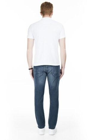 Buratti Slim Fit Jeans Erkek Kot Pantolon 7297H978ARTOS MAVİ