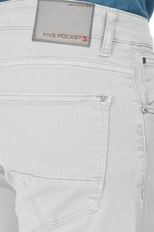 Buratti Slim Fit Jeans Erkek Kot Pantolon 7299F0283ARTOS TAŞ